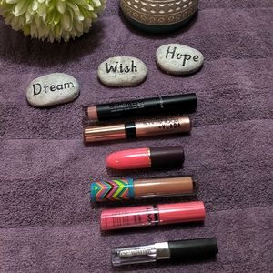 High End Lip Products Bundle - NEW Condition